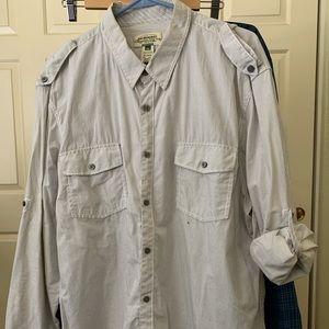 Men's American Rag dress shirt